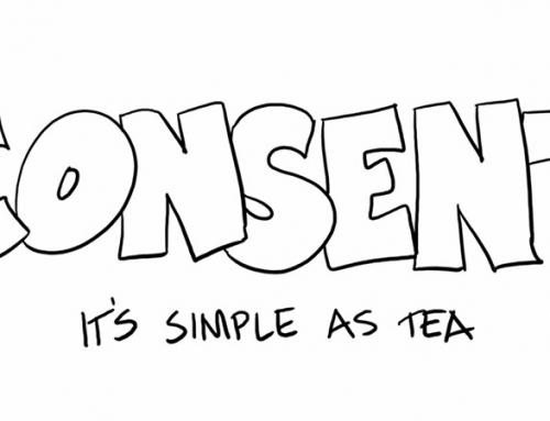 Consent – en briljant jämförelse!